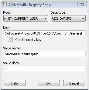 Microsoft_Office_Customization_Tool_HKCU-ShownFirstRunOptin
