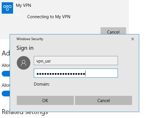 Set up an L2TP VPN Server on Windows Server 2012 - Page 2 of