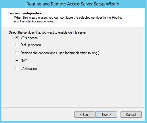 Set up an L2TP VPN Server on Windows Server 2012 - Page 2 of 7 - IT