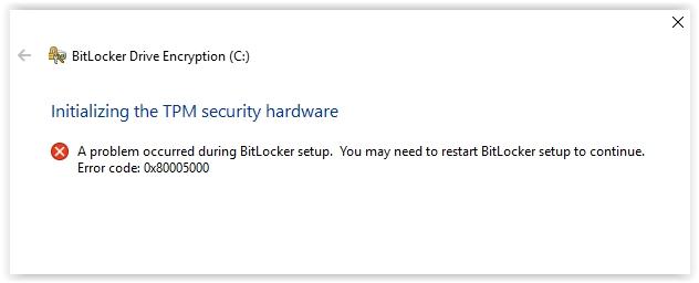 bitlocker-error-code-0x80005000