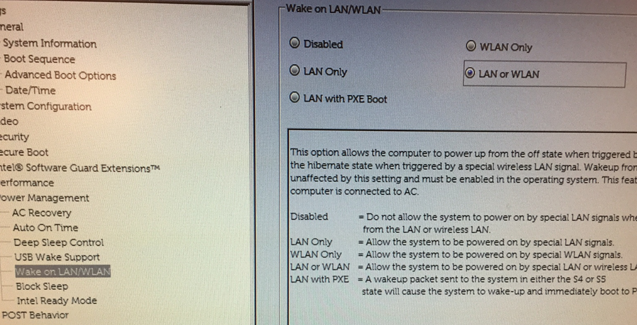 dell_optiplex_3040_wake_on_lan_enabled