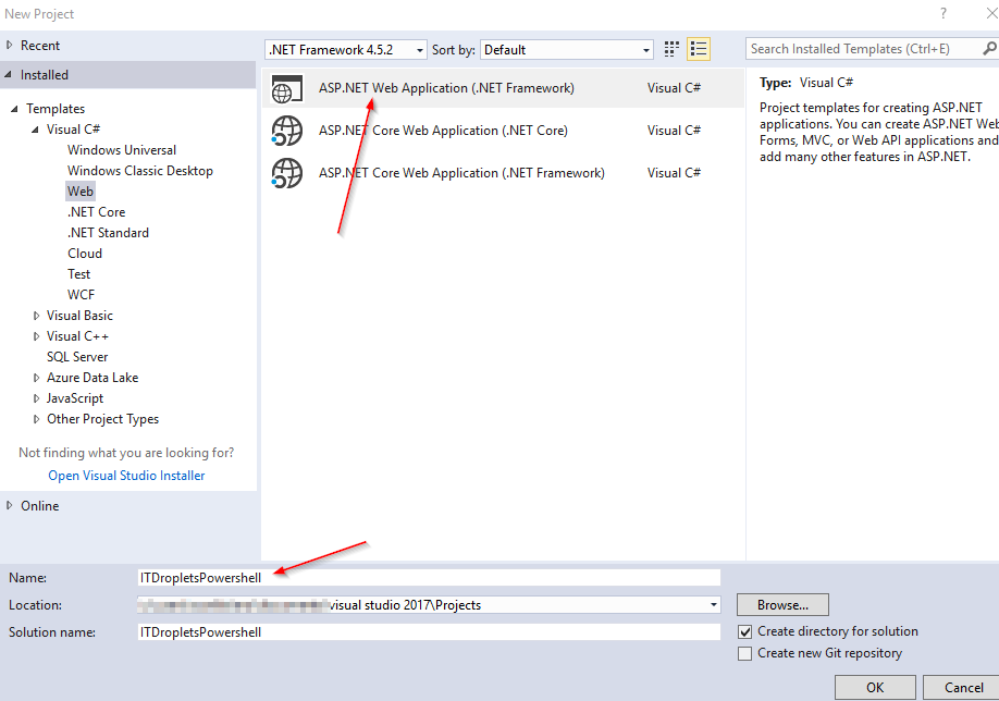 visual-studio_create-new-asp.net-web-application