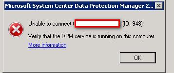 DPM_2010_ErrorID948