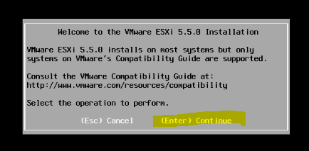 esxi-installation-enter-continue