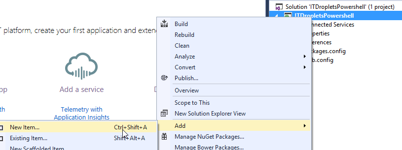 visual-studio-add-new-item