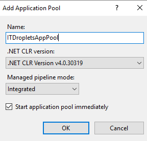 IIS, PHP and Windows Authentication Run as a service account